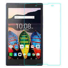 9H Premium Tempered Glass Screen Protector for Lenovo Tab 3 8 TB3-850M TB3-850F Tab 2 A8-50 A8-50F A8-50LC 8.0 inch Tablet Film(China)