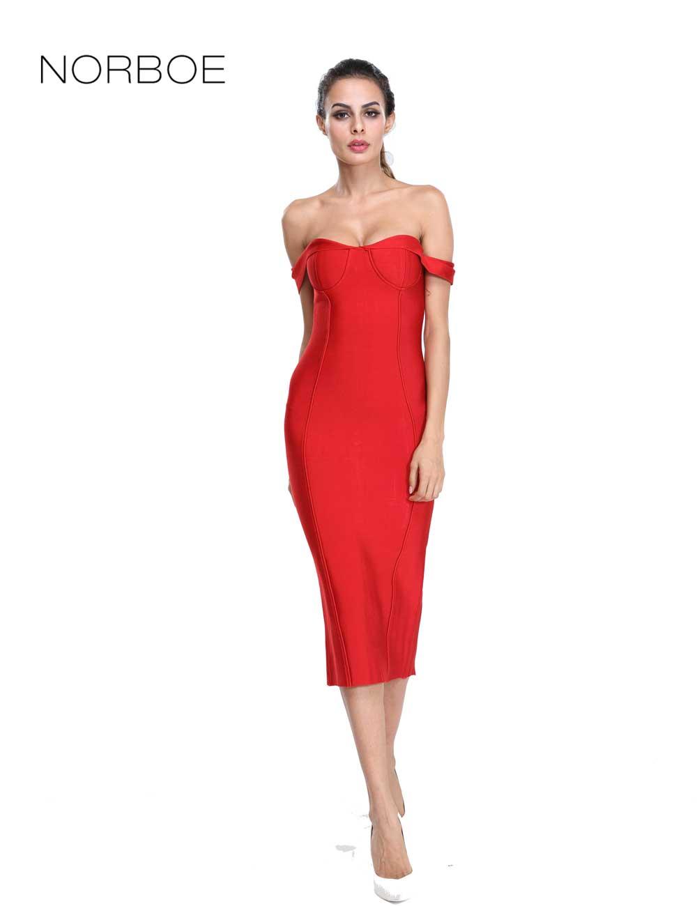 Tight fit evening dresses