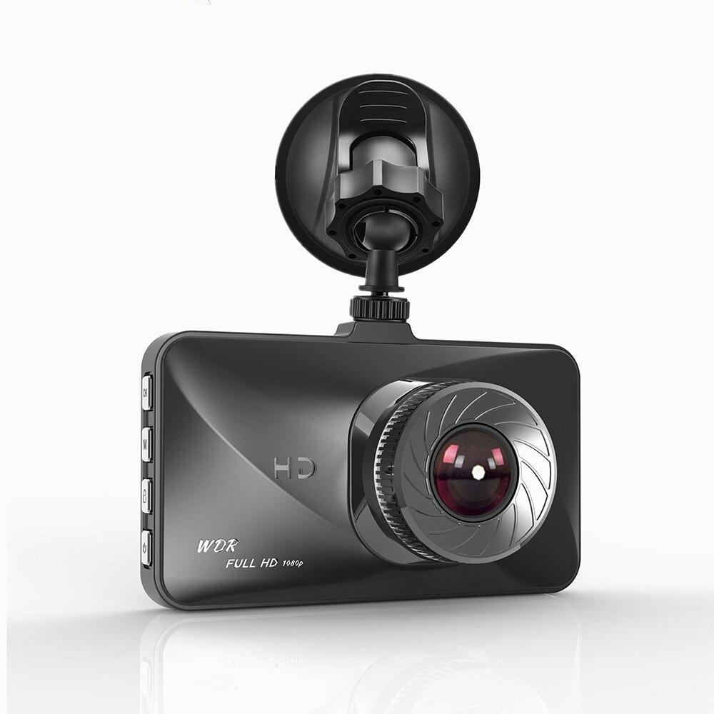 DVR Vehicle Camcorder Recording Digital-Video-Recorder Night-Vision 1080P New Loop Mini