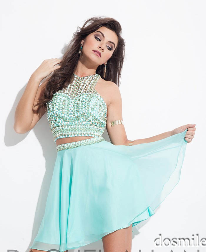 Online Get Cheap Teal Homecoming Dresses -Aliexpress.com | Alibaba ...