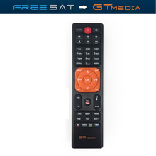 Brand Free Sat Digital Satellite Receiver Extra Remote Control For DVB S2 Freesat V7 HD V7