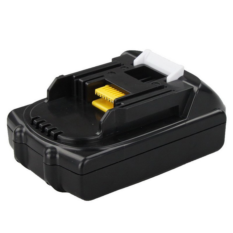 Power Tool Battery 18V 3000 mAh Lithium BL1830 For MAKITA BL1830 18V 3.0A 194205-3 194309-1 Electric Power Tool 0.11 bl1830 tool accessory electric drill li ion battery 18v 3000mah for makita 194205 3 194309 1 lxt400 18v 3 0ah power tool parts