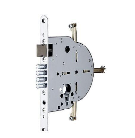 Подробнее о Superior quality Four way lock  four pillars lock case superior