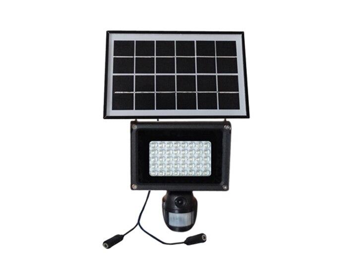 Solar LED Lamp Street Garden Security Camera Motion Detective HD 720P IR 1.3 Mega Pixel LED Camera security administrator street smarts