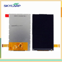 skylarpu 4 inch for TM040YDHG30 TFT LCD display screen for Intermec CN51 barcode scanner display panel (without touch)
