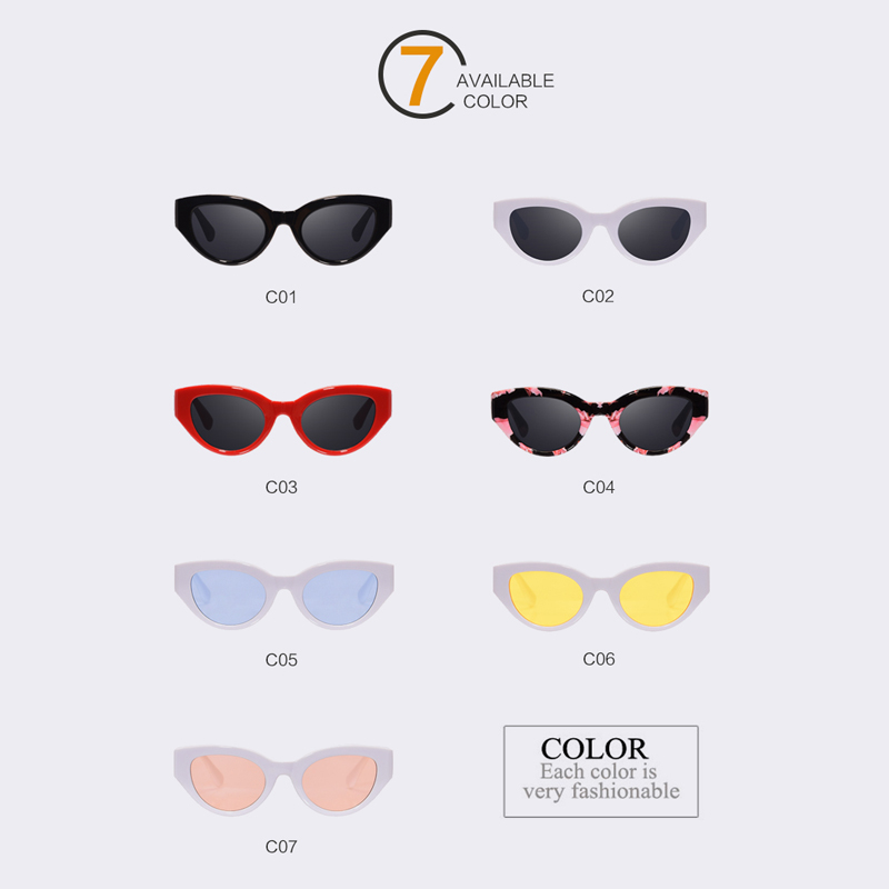 2018 Fashion Sunglasses
