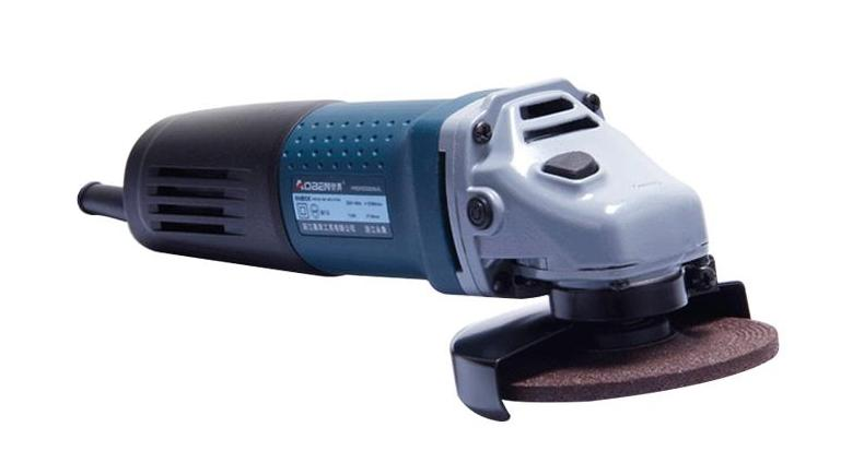 Fast Shipping AT3110B Polisher multifunctional A tractor serves several purposes angle grinder cutting Hand wheel electric tools плодосъемник gardena 3110