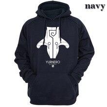 Juggernaut Dota 2 Hoodie Jacket