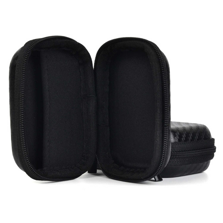 Besegad Спортивная мини камера хранения защитная сумка, чехол для переноски коробка для GoPro Go Pro аксессуар для xiaoyi Yi 4K Аксессуары для экшн-камеры