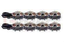 8pcs GARTT Brushless ML 4108 620KV Motor For Multi rotor Quadcopter Hexacopter RC Drone