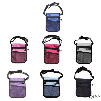 Поясная сумка-Органайзер для женщин, поясная сумка для медсестры, сумка через плечо
