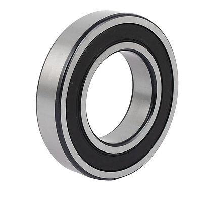 цена на 2RS6212 110mm x 60mm x 22mm Single Row Double Shielded Deep Groove Ball Bearing