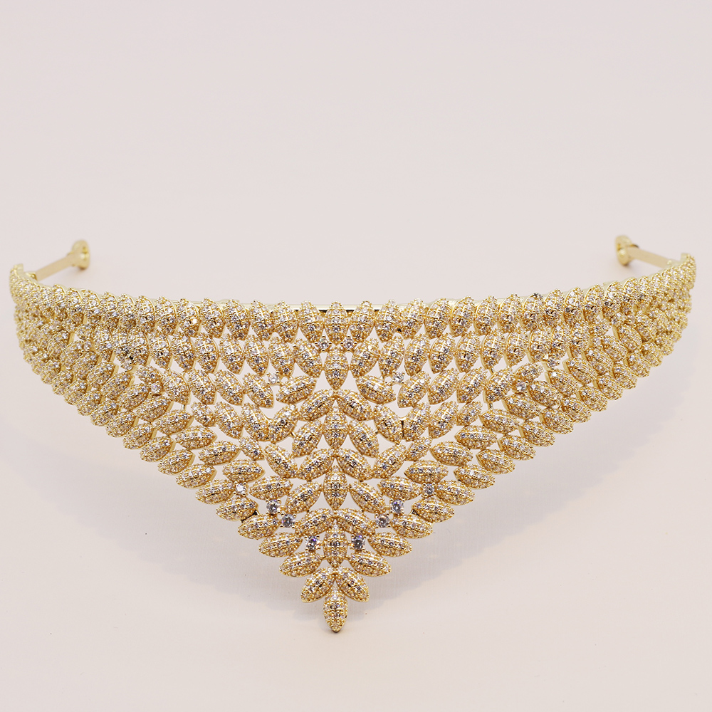 Luxury Gold Color Zircon Crown Tiara Micro Inlays AAA Cubic Zirconia Queen Bridal Wedding Headband Hair Jewelry Gifts Headpieces цена 2017