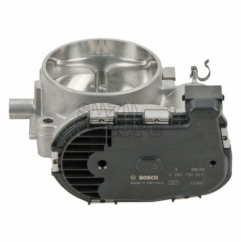 US $124 99 |GOLKAR Throttle Body Actuator Air Valve Assembly For MERCEDES  E500 C300 0280750017 / 1131410125-in Throttle Body from Automobiles &