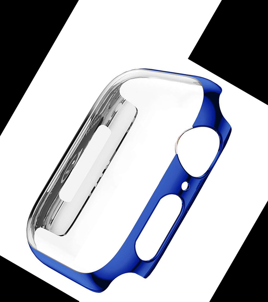 Protective Shell Case for Apple Watch 22