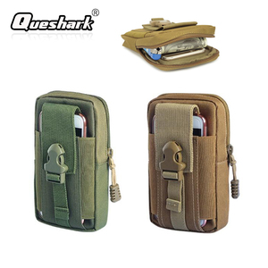 Queshark Mini Outdoor Camping