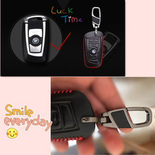 2017 new style Genuine leather car KEY bag for BMW X1 X3 X4 F25 F26 X5 X6 3 series 5 Series 7 Series F30 F35 F11 F10 accessories car steering wheel 3d stainless steel car stickers modified for bmw e90 f30 f10 f20 x1 x3 x5 x6 x5 new 3 series 320gt5 series