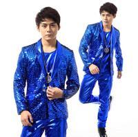 Модные Тонкий Блейзер Мужчины самые последние модели брюк для костюма костюм мужские брючные костюмы для Мужская куртка персонализированн