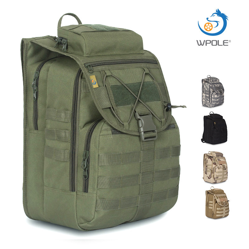 35L Military Army Backpack Trekking Bags Camouflage Rucksack Rucksack Hiking Camping Water Resistant Bags 600D Camouflage hiking backpack sports camping travel climbing bags multifunction military tactical backpack army camouflage bags