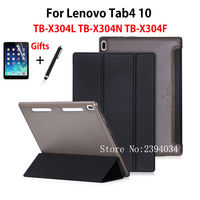 Super Slim Case For Lenovo TAB4 Tab 4 10 TB X304L TB X304F TB X304N 10
