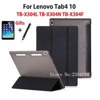 Super Slim Case For Lenovo TAB4 Tab 4 10 TB X304L TB X304F TB X304N 10