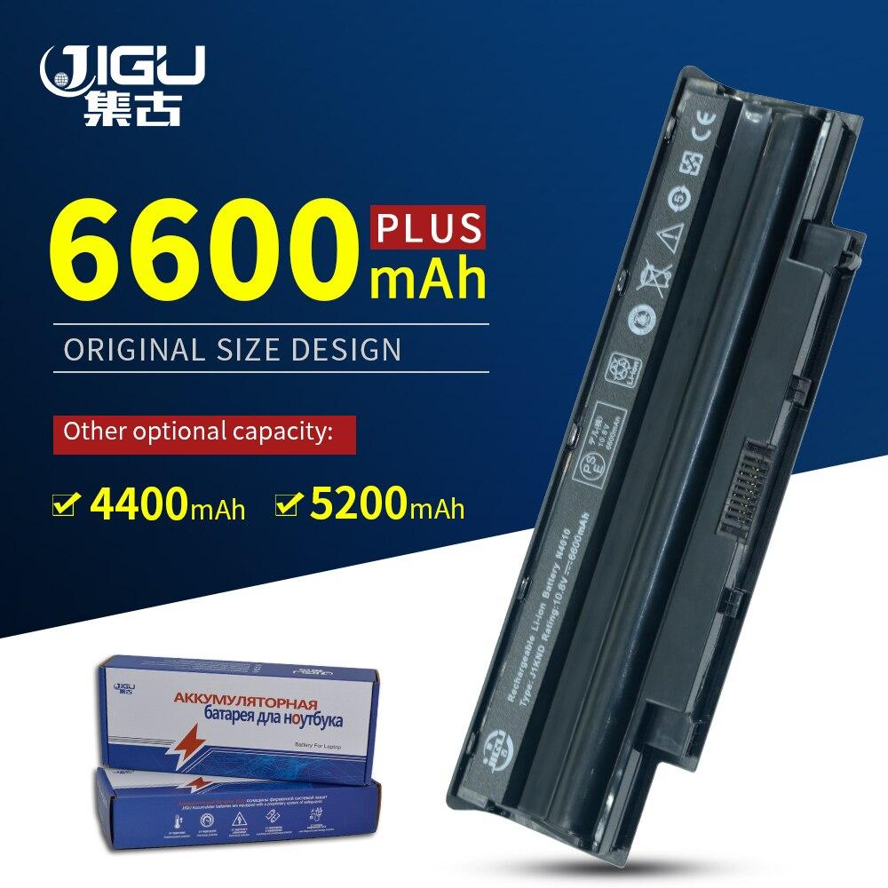 JIGU Batterie J1knd Für Dell Inspiron M501 M501R M511R N3010 N3110 N4010 N4050 N4110 N5010 N5010D N5110 N7010 N7110