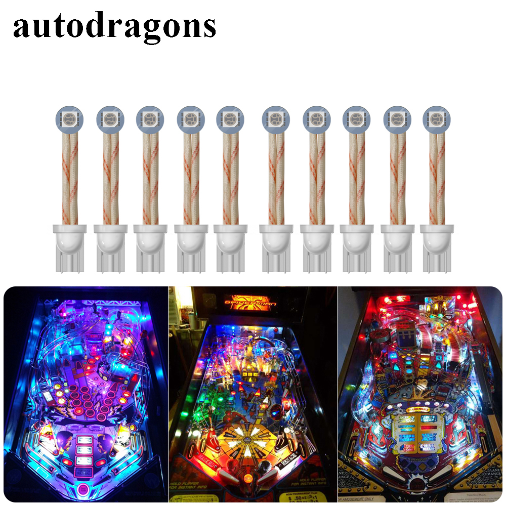 Led Online Shop Autodragons Online Shopping 6 3v 6v Pinball Led Lights Very Good