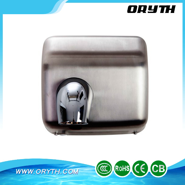 Hand Dryers For Bathrooms Plans Aliexpress  Buy Hygiene Bathroom Stainless Steel Ultra Fast .
