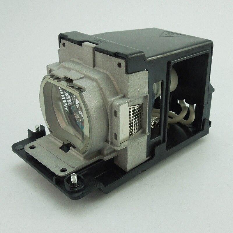 Remplacement Lampe De Projecteur TLPLW11 Pour TOSHIBA TLP-X2000/TLP-X2000U/TLP-X2500/TLP-X2500A/TLP-XC2500/TLP-X2500U
