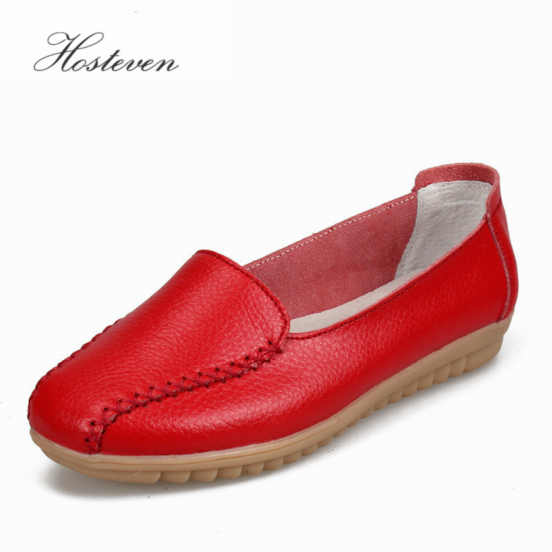 2017 Fashion Women Shoes Genuine Leather Oxford Shoes Women Flats Casual Moccasins Loafers Ladies Shoes sapatilhas zapatos mujer designer women loafers flower genuine leather shoes ladies moccasins ballet flats round toe casual zapatos mujer size 35 44