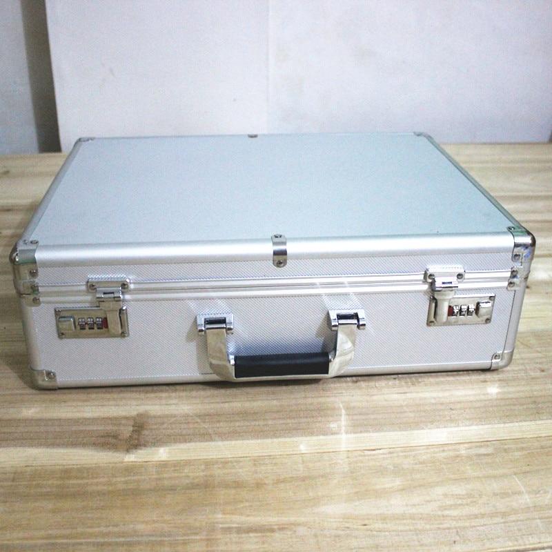 Cassetta degli attrezzi della cassetta degli attrezzi della scatola - Portautensili - Fotografia 2