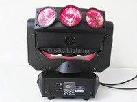 moving head matrix beam led light 9pcs*12w RGBW led beam moving heads professional stage night club