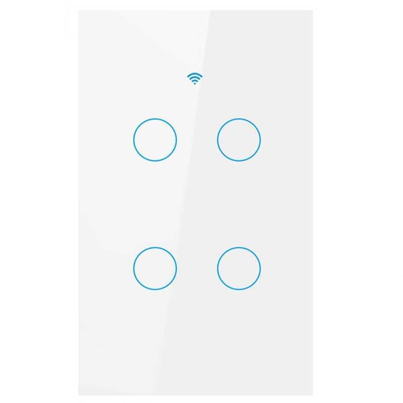 us wifi smart switch