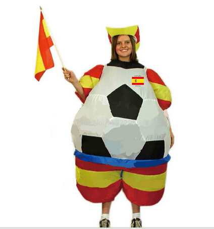 Collection of Spanish Halloween Costumes