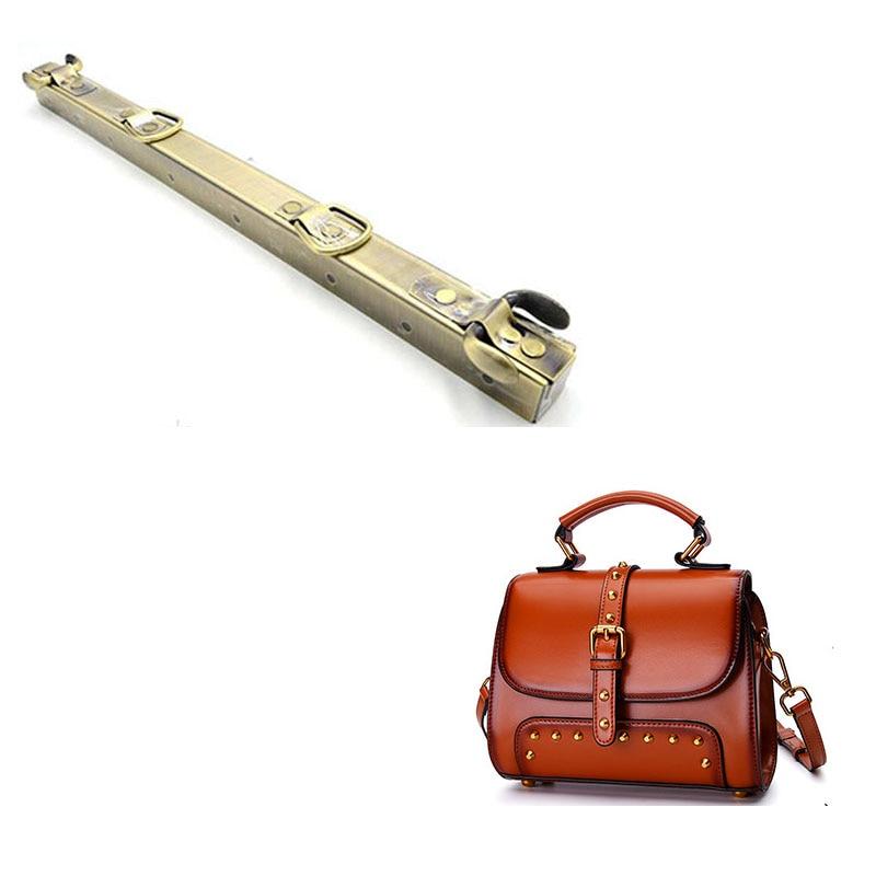 Luggage & Bags Learned Mouse Design Bag Lock Quality Diy Bag Handbag Back Pack Cutch Back Pack Bags Turn Twist Lock Maker Decoration Accessories10pcs