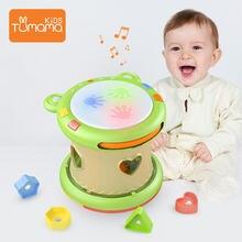 Детские музыкальные игрушки tumama детские инструменты для детей