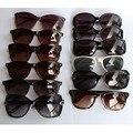 Смешайте оптовая Новый Спорт Мужчины Солнцезащитные Очки óculos de sol очки женщин людей поляризованные солнцезащитные очки cat стиль круглый google уф-защитой
