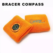 Bracer Compass Handheld Outdoor