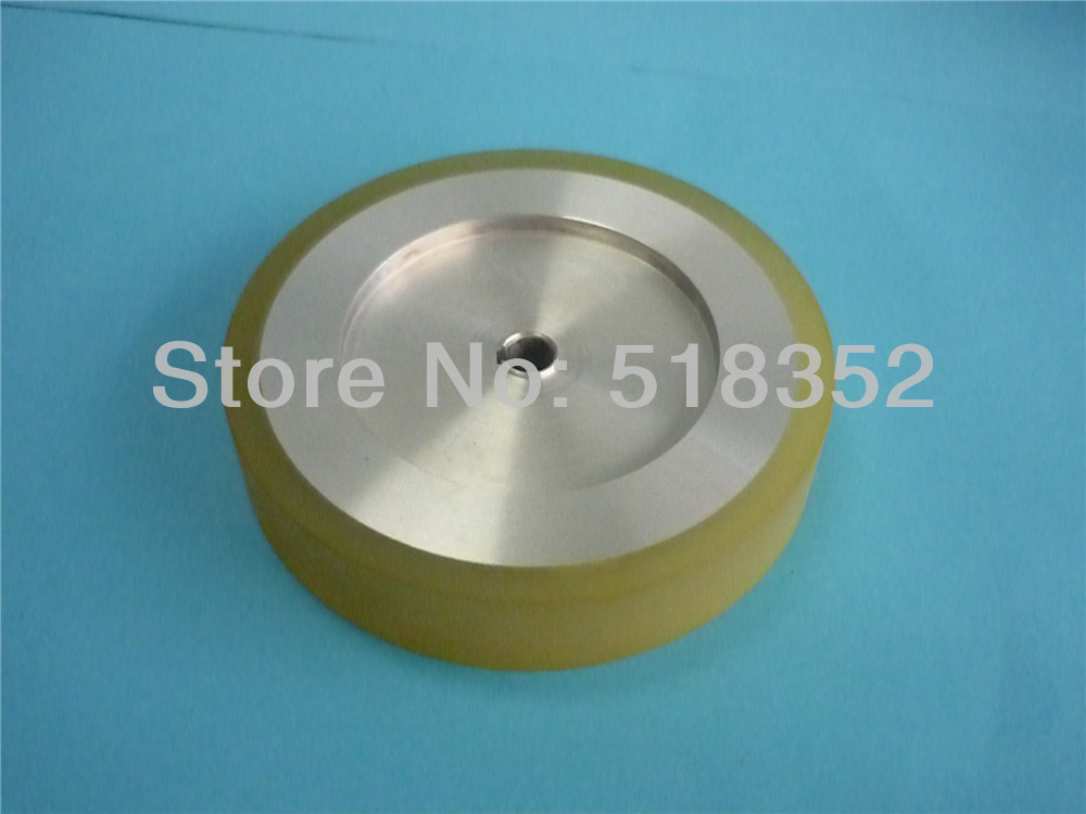 SPM SP404 Tension Roller / Pulley OD100mmx ID8mmx T19.3mm for SP-320,430,640,740,1060 WEDM-LS Wire Cutting Machine Part charmilles tension roller pulley od80mm for wedm ls wire cutting machine part