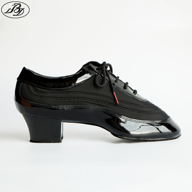 Mens Latin Dance Shoes