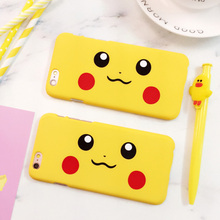 Pokemon Pikachu Coque Cover For IPhone