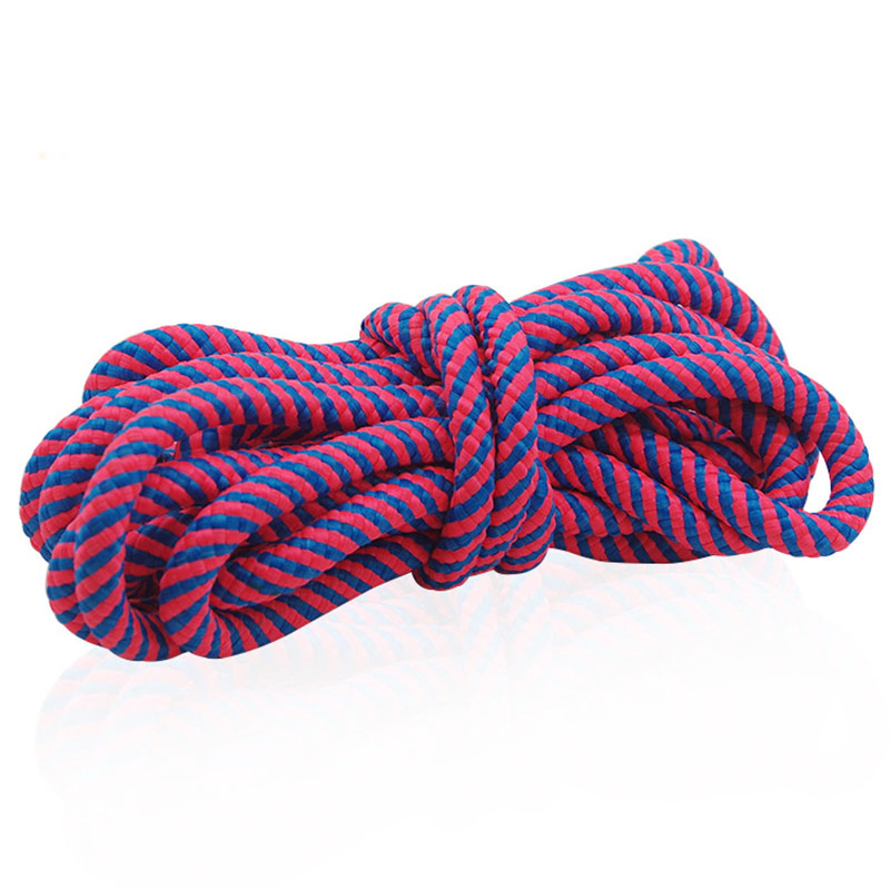 Super Walking Knot Colorful Multicolor (Magnet) Magic Tricks Magician Rope Magia Stage Close-Up Illusions Accessories Mentalism