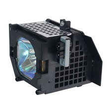 TV UX21516 LP700 voor HITACHI 50VF820 50VG825 50VS810A 55VF820 55VG825 60VF820 60VG825 60VS810A Projector Lamp Lamp Met Behuizing(China)