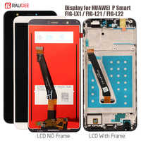 Display For Huawei P Smart 2018 LCD Display Touch Screen Digitizer Replacement Screen for Huawei p smart FIG-LX1/L21/L22 Display