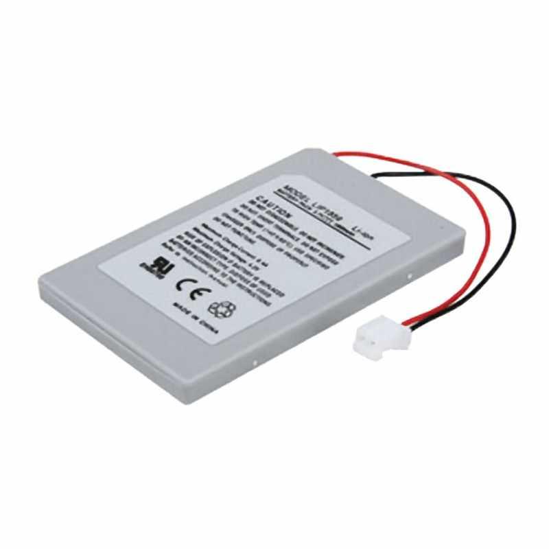 Wireless Controller untuk Sony PS3 Bluetooth Baterai Pengontrol Pegangan Baterai Pengganti dengan Antarmuka USB