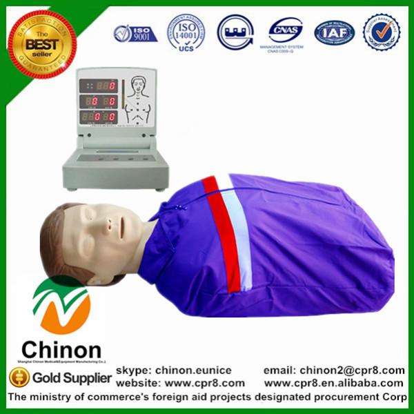 все цены на BIX/CPR230 Adult Half Body Automatic Cpr Manikin W084