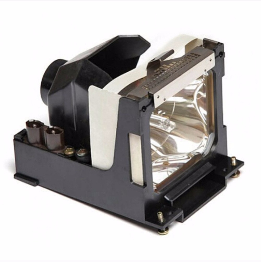 LV-LP16 / 8814A001AA  Compatible  Projector Lamp with Housing  for  CANON LV-5200  Free Shipping compatible projector lamp for canon lv lp19 9269a001aa lv 5210 lv 5220 lv 5220e