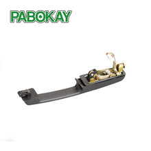 FOR VW PASSAT B3 88-93 OUTER RIGHT REAR DOOR HANDLE NEW 357839206 357839206A 357839206B 357839206C(China)