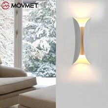 Креативный настенный светильник светодиодный прикроватная тумбочка