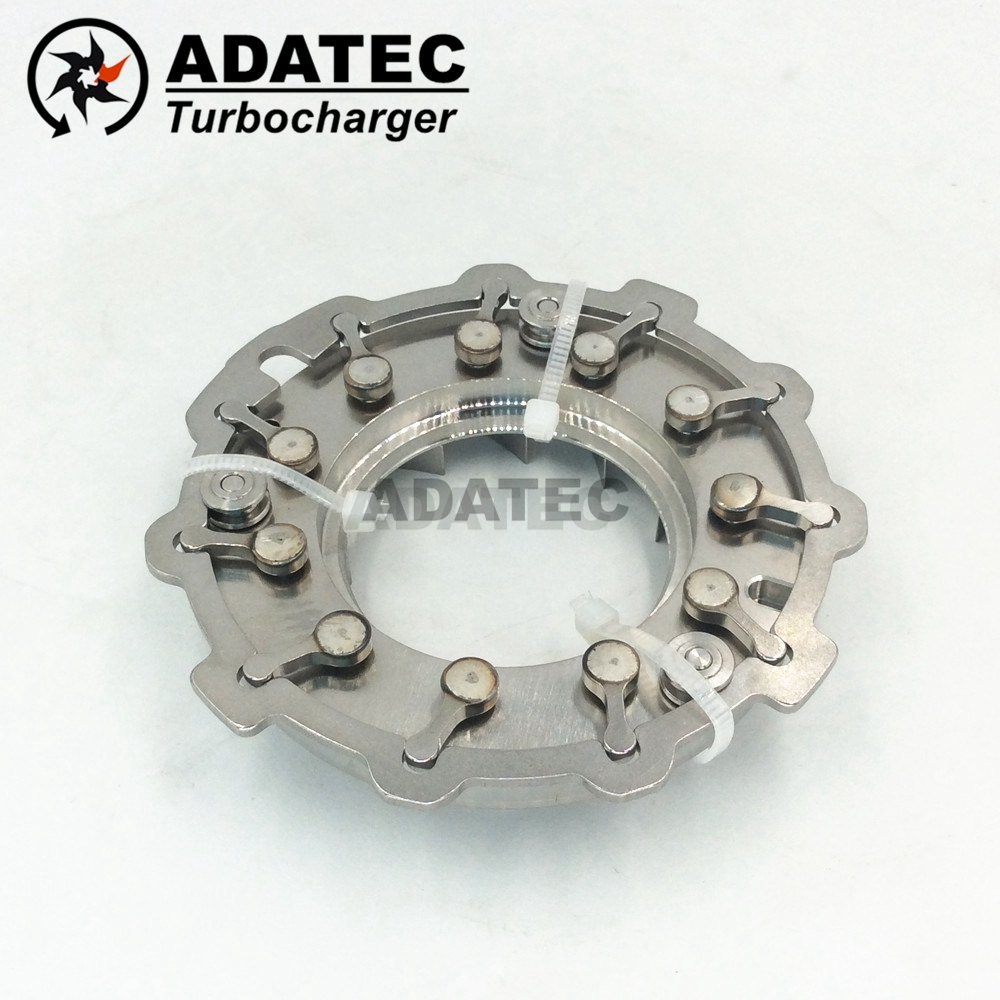 Turbine Nozzle Ring GTB1649V 28231-27400 28231-27450 757886 Turbo Variable Geometry VNT For Hyundai Tucson 2.0 CRDi  140 HP D4EA